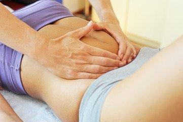 Troubles de la digestion ostéopathie